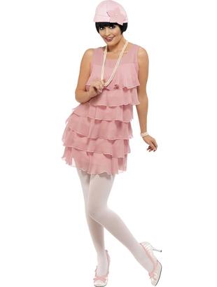 20's cutie costume