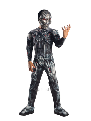 Ultron Costume - Kids
