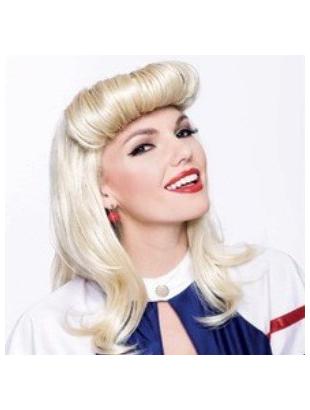 Ava Wig - Blonde