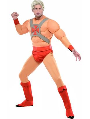 He Man Costume