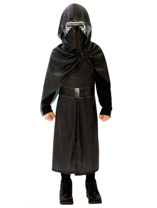 Star Wars Deluxe Kylo Ren Costume - Kids