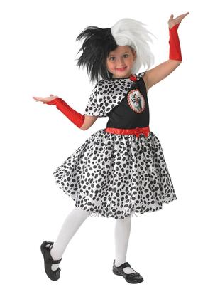 Disney Cruella de Ville Costume