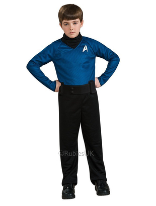 Star Trek spoc box set