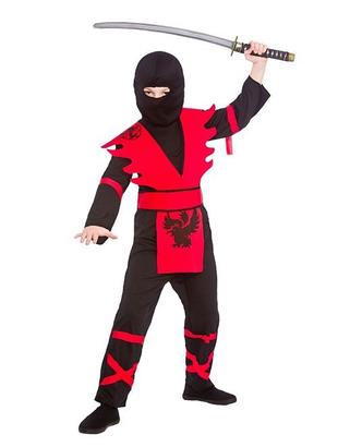 kids ninja assassin