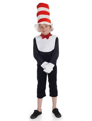 Mr Tom Costume - Kids