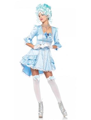 Versailles Beauty Costume