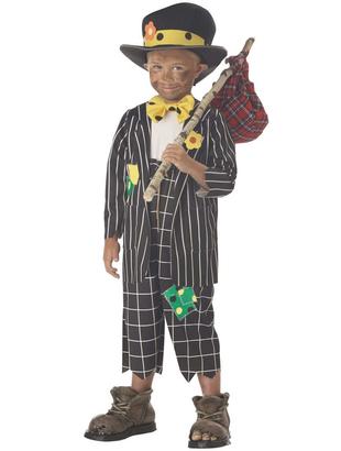 Lil Hobo Costume