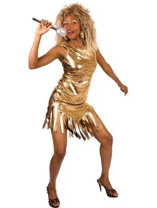 Rock Queen Costume