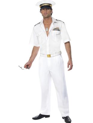 Mens Captain Costume