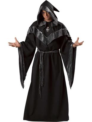 dark sorcerer costume