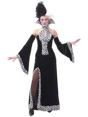 Kruelilly Costume