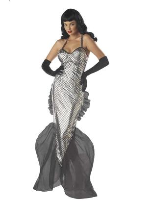 Submariner Bettie Costume