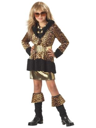 Runway Diva Costume