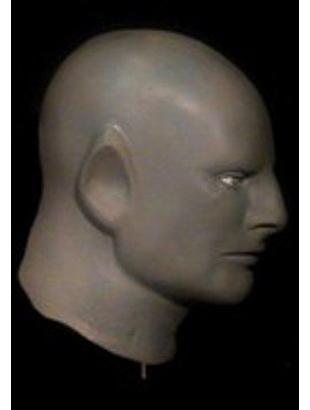 Fantomaz Latex Mask