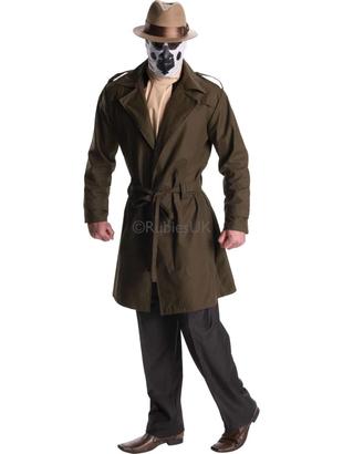 Rorschach Costume (Watchmen)