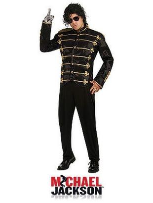 Michael Jackson Jacket