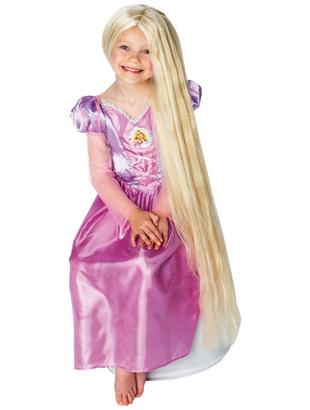 Child's Rapunzel Wig