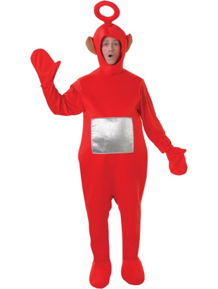 Teletubbies Costume - Po