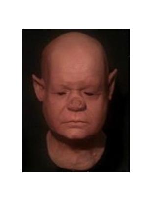 Pigman Latex Mask