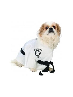 Doggie Dojo Karate Dog Costume